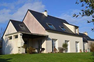 Maison PLOUGASNOU 140 m² ()
