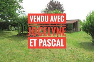 Maison jumelée ERROUVILLE 123 m² ()
