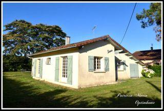 Maison PONTONX SUR L'ADOUR 90 m² ()