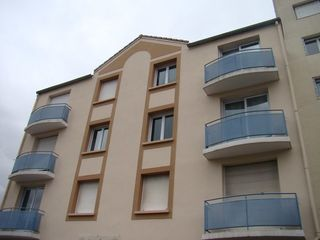 Appartement en résidence LIMOGES 40 m² ()