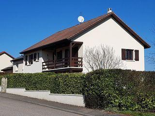 Maison individuelle CHATEAU SALINS 170 m² ()