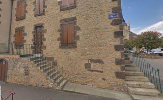 Maison en pierre FRESNAY SUR SARTHE 85 m² ()