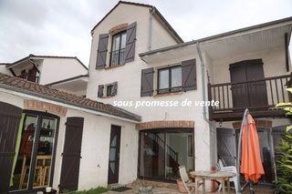 Maison PARMAIN 105 m² ()