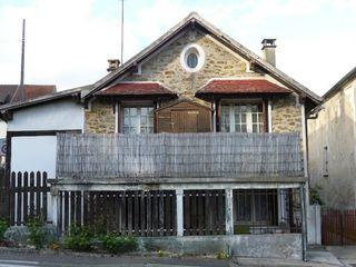 Maison LA FERTE SOUS JOUARRE 54 m² ()
