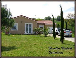Villa VERTAIZON 100 m² ()