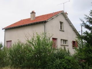 Maison INGRANDES 70 m² ()
