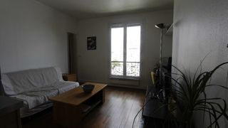 Appartement PARIS 18EME arr 26 m² ()