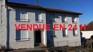 Maison à rénover ISLE 150 m² ()