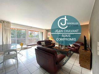 Appartement en résidence SAINT ETIENNE 68 m² ()