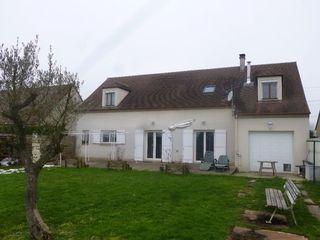 Maison LA FERTE SOUS JOUARRE 203 m² ()