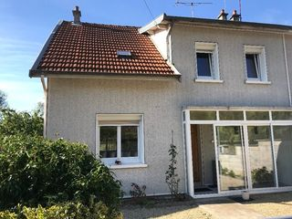 Maison ANCERVILLE 98 m² ()