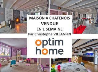 Maison AUTHUME 235 m² ()