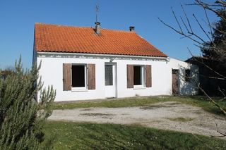 Maison COGNAC 100 m² ()