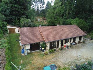Maison SAINT PRIEST SOUS AIXE 149 m² ()