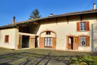 Maison BREZINS 125 m² ()