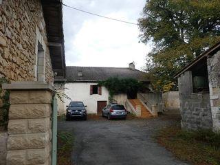 Maison de campagne BOURDEILLES 95 m² ()