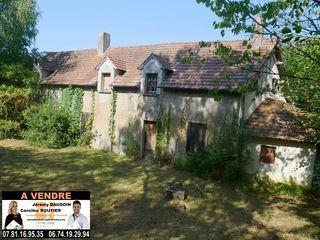 Maison SENANTES 145 m² ()