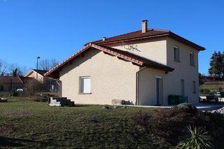 Maison individuelle LABALME 120 m² ()