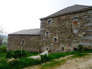 Corps de ferme THORAS 187 m² ()