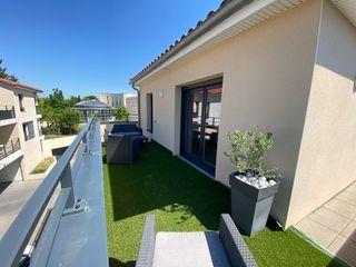 Appartement GENAS 53 m² ()