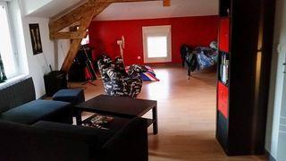 Maison en pierre BESSEY 230 m² ()