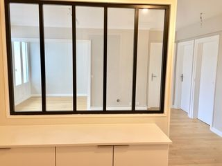 Appartement rénové LORIENT 70 m² ()