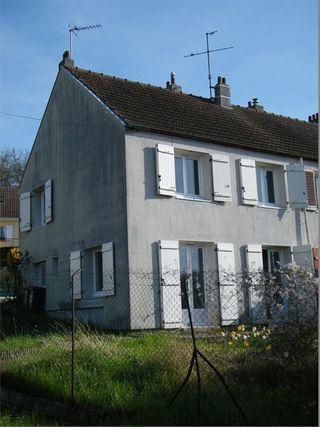 Maison DONNEMARIE DONTILLY 70 m² ()