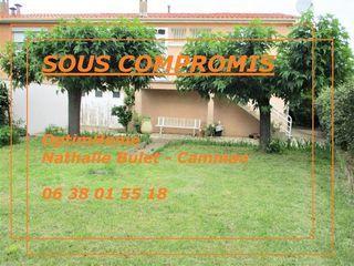Maison SAINT CHINIAN 70 m² ()