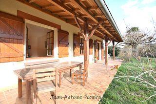 Maison SAINT LYS 242 m² ()