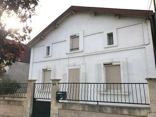 Maison SAINT DIZIER 165 m² ()