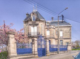 Maison bourgeoise SAINT DIZIER 258 m² ()