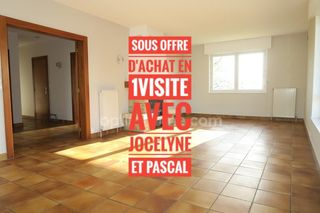 Maison individuelle COSNES ET ROMAIN 112 m² ()