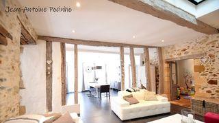 Maison de caractère MARTRES TOLOSANE 170 m² ()