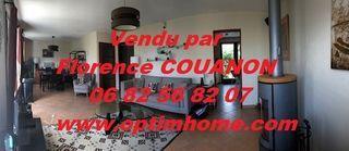 Maison individuelle BULLION 135 m² ()