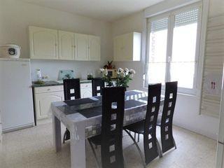 Maison mitoyenne BIACHE SAINT VAAST 75 m² ()