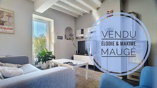 Maison CHAPONNAY 89 m² ()