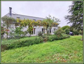 Maison à ossature bois COURDIMANCHE 193 m² ()