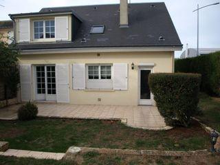 Maison CHARTRES 109 m² ()