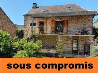 Maison LE PESCHER 120 m² ()