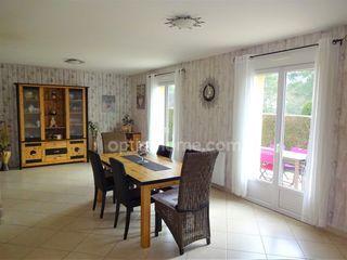 Maison CREVIN 125 m² ()