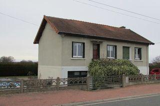 Maison individuelle CIRY LE NOBLE 87 m² ()