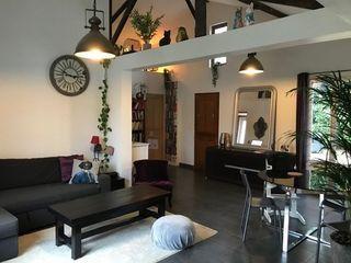 Maison LE PLESSIS TREVISE 119 m² ()