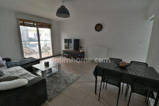 Appartement TOURS 51 m² ()