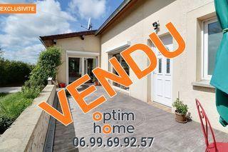 Maison VELORCEY 155 m² ()