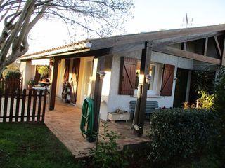 Maison individuelle SAINT GEIN 96 m² ()