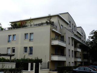 Appartement BRETIGNY SUR ORGE 64 m² ()