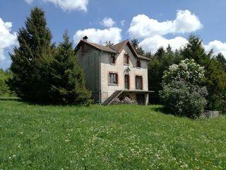 Maison DORANGES 112 m² ()