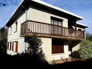 Maison individuelle AIRE SUR L'ADOUR 160 m² ()