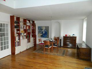 Appartement ancien NANCY 138 m² ()