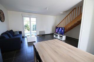 Maison en résidence LA CHAPELLE SAINT MESMIN 64 m² ()